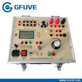 Instrument d'essai électrique monophasé Équipement de test de relais