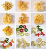 Fábrica de aço inoxidável Chips de pelotas de alimentação da máquina