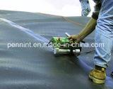 Cobertura plástica preta do HDPE Geomembrane/