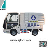 Trash Trucks, Electric, Rear Box arrière, Eg6022 X, CE approuvé
