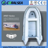 Fatto in barche gonfiabili utilizzate la Cina da vendere Hsd380