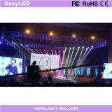 Bildschirm des Stadiums-Videodarstellung-Stadiums-Hintergrund-LED zum Mietzweck