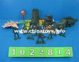 A última brinquedos forças de campo (1022809)