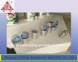 Cinta que contellea del betún impermeable auto-adhesivo con el papel de aluminio