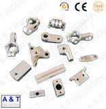 CNC kundenspezifische Aluminium-/Messing-/Edelstahl-/Maschinen-drehenteile