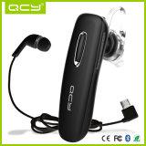 Do fone de ouvido impermeável de Bluetooth dos auriculares fone de ouvido universal de condução sem fio mono