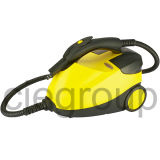 Dampf Cleaner mit Boiller Refilling Function (CIE-08A)