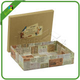 Hard Paper Cardboard Shoe Box