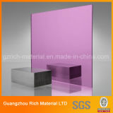 Blad van de Spiegel van de kleur het Acryl Plastic/van het Plexiglas Het Blad van de pmma- Spiegel voor Gravure/het Snijden