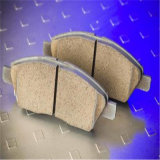 Qualitäts-vorderes Bremsbelag Soem 04465-33450 für Toyota Camry Prado für Lexus Selbstersatzteile