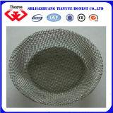 Cesta redonda do filtro do metal (TYB-0064)