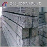 Оцинкованный SS400 Q235 более низкой цене со стандартом ASTM угол стальной