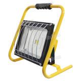 220V 30W充電式磁気ワイド洪水LEDキャンプライト