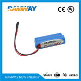 3.6V de Batterij van Er14505m voor de Indicator van de Tol van de Weg (ER14505M)