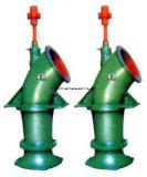 Zl Serien-vertikale niedrig als 80 Grad-hydraulische Technik-Pumpe