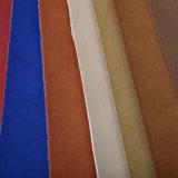 El espesor de 2,0 mm para los zapatos de cuero sintético (BBC105-XXE)