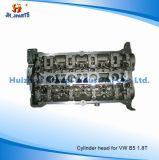 Testata di cilindro delle parti di motore per Volkswagen Passat B5 1.8t 058103373D/G/R
