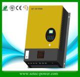 inversor solar da bomba da irrigação 750W-225kw para a bomba de água