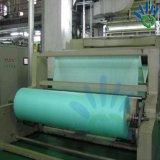 Tissu non tissé en polypropylène en toutes couleurs en rouleaux Emballage