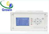 LED 스크린을%s 가진 디지털 Ultrthin AMP/V 미터