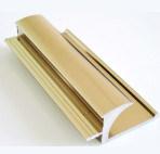 Anodizzazione di alluminio competitiva di merito del hardware dell'espulsione