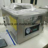 Edelstahl-Nahrungsmittelvakuumverpackende Maschine