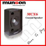 Sprekers fEHi-FI, de Sprekers van de Rand, de de Openbare Zuiger en Zuigerveer van het Adres van de Sprekers (MCX6) 6T voor Nissan