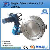 Válvula de mariposa Wafer DN50 OEM de precisión de alta calidad con precio