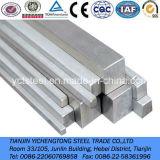 Vierkante Staaf van het Roestvrij staal AISI van Sulpply ASTM de Standaard