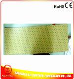 calentador del caucho de silicón de 1500*300*1.5m m 12V 100W