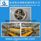 200mm500mm PE Pipe Production Line