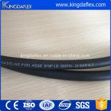 NBR Öl-beständiger flexibler Gummibenzin-Schlauch