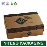 Bouteille de vin de papier Box (FJ-129)
