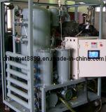 ZYD 2단계 진공 변압기 기름 정화 기계