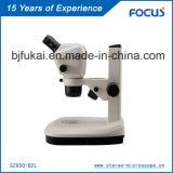 Binokulares Mikroskop der Qualitäts-0.68X-4.7X mit chinesischem Grossisten
