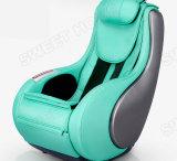 전기 바디 배려 L 궤도 소형 휴대용 사무실 안마 의자