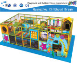 Professional Indoor Tocar equipamentos de playground indoor (A-09001)