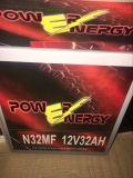N32mf 12V32ah wartungsfreie Autobatterie