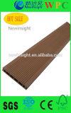 146 * 23 mm Decking compuesto plástico de madera con Ce SGS Certificado
