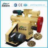 La boucle automatique de système de pompe de lubrification meurent le type presse en bois de boulette