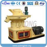 Ce da máquina de granulação da serragem da grande capacidade aprovado