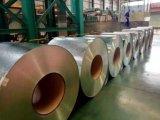 Matériau de SPCC Acier laminé à froid de la bobine Feuilles et feuillards en acier CRC