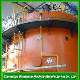 El Salvado de arroz de extracción de aceite Extractor Towline