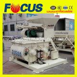 Máquina de mistura de betão pequeno Js500 0.5m3 com baixo preço