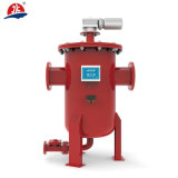 De industriële Zelfreinigende Filter van de Reeks van de Apparatuur Jka600