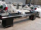 De enig-Hoofd Scherpe Machine van het aluminium voor de Vensters en de Deuren van het Aluminium