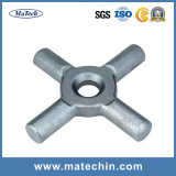 OEM haute précision Precision Aluminium 6061 Hot Forging Parts