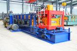 機械を作る機械/鉄骨構造フレームを形作るXdl Cの母屋ロール