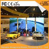 Bewegliche P4.81 farbenreiche im Freien LED Digitalanzeige mit guter Qualität