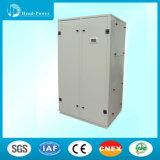 condicionador de ar ereto da umidade da precisão do assoalho de 20kw 25kw R410A